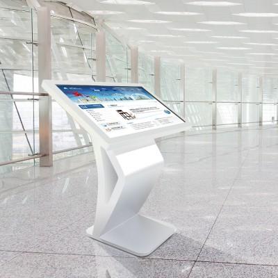 LCD-Touch-Tisch